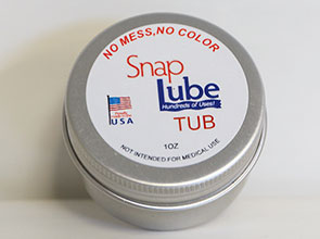 Snap Lube